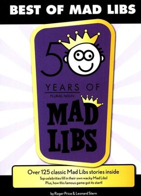 Best Of Mad Libs  -     By: Roger Price, Leonard Stern