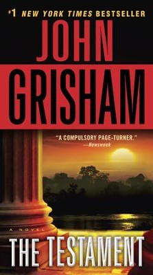 The Testament - eBook  -     By: John Grisham