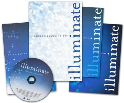 Illuminate: Church Planning Kit   -