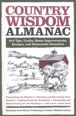 Country Wisdom Almanac   -
