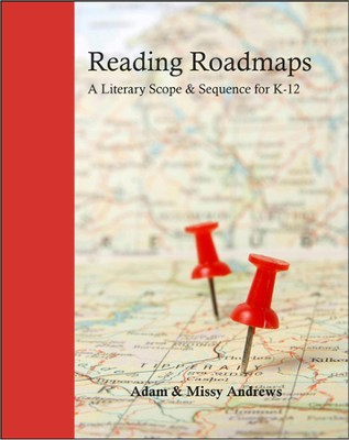 Reading Roadmaps   -