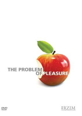 The Problem of Pleasure - DVD   -     By: Ravi Zacharias
