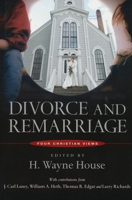 Divorce & Remarriage: 4 views    -     Edited By: H. Wayne House