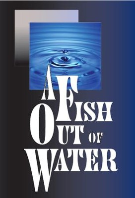 A Fish Out of Water - DVD   -     By: Ravi Zacharias