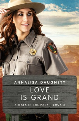 Love Is Grand - eBook  -     By: Annalisa Daughety