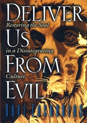 Deliver Us from Evil - DVD   -     By: Ravi Zacharias