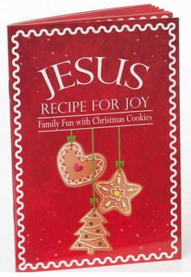 Christmas Cookie Cutters Books, Pack of 12  -