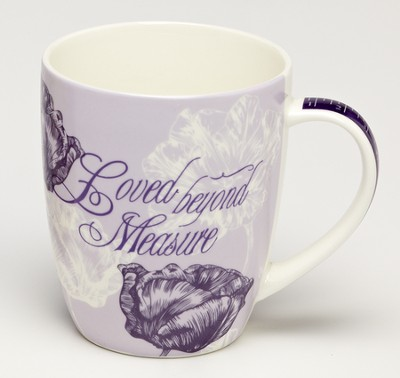 Loved Beyond Measure Mug  -