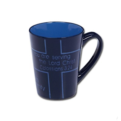 Teachers Touch Eternity Mug, Gift Boxed  -