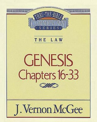 Genesis II - eBook  -     By: J. Vernon McGee