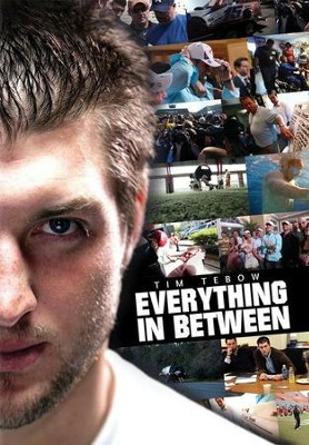 Everything in Between, DVD   -     By: Tim Tebow