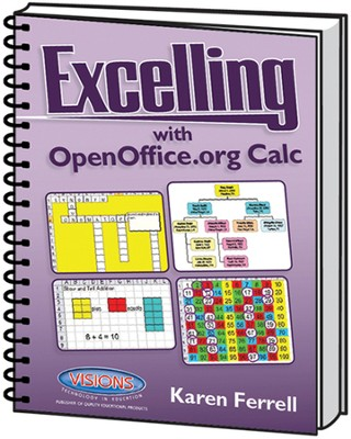 Excelling With OpenOffice.org Calc, Texas Edition   -
