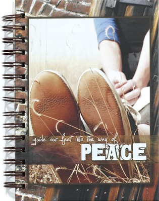Guide Our Feet Journal  -     By: Marla Anders