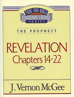Revelation III - eBook  -     By: J. Vernon McGee