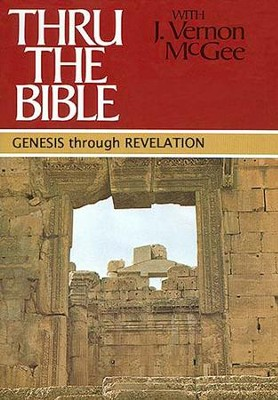 Genesis through Revelation - eBook  -     By: J. Vernon McGee