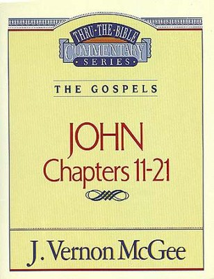 John II - eBook  -     By: J. Vernon McGee