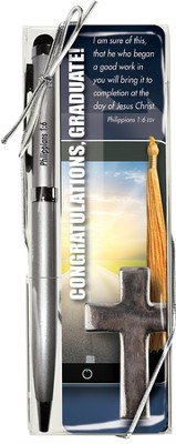 The Way Forward Graduate Stylus and Bookmark  -