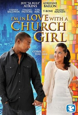 I'm in Love with a Church Girl, DVD   -