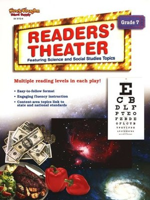 Readers' Theater, Grade 7    -