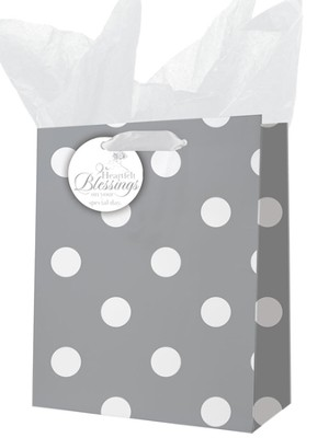 Blessings Gift Bag, Medium  -