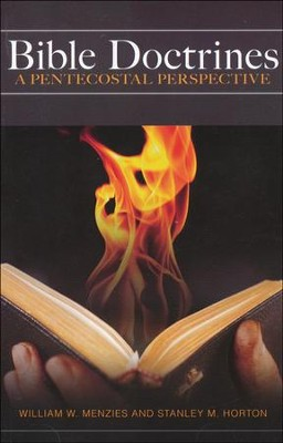 Bible Doctrines: A Pentecostal Perspective   -     By: William W. Menzies & Stanley M. Horton