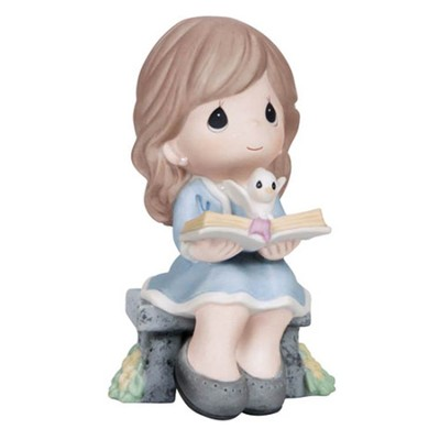 Precious Moments, Confirmed In Faith Figurine  -