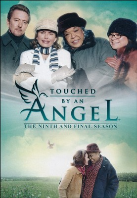 Touched by an Angel: Season 9, The Final Season   -