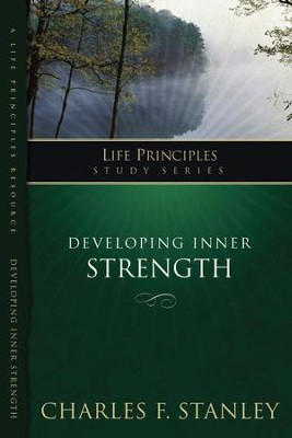 Developing Inner Strength - eBook  -     By: Charles F. Stanley