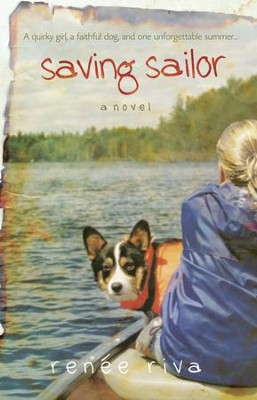 Saving Sailor - eBook  -     By: Renee Riva