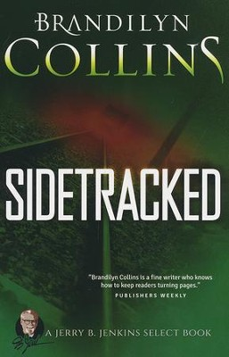 Sidetracked  -     By: Brandilyn Collins