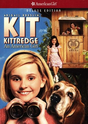 Kitt Kittridge: An American Girl (Deluxe Edition)   -