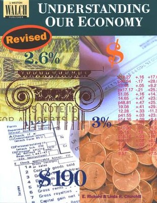 Understanding Our Economy, Revised   -     By: Richard Churchill, Linda Churchill