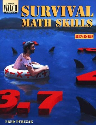 Survival Math Skills   -     By: Fred Pyrczak