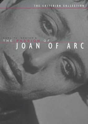 The Passion of Joan of Arc   -