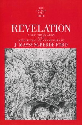 Revelation: Anchor Yale Bible Commentary [AYBC]   -     By: J. Massyngberde Ford