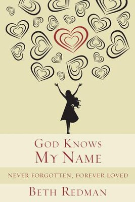 God Knows My Name - eBook  -     By: Beth Redman