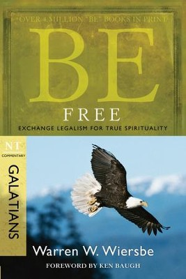 Be Free - eBook  -     By: Warren W. Wiersbe
