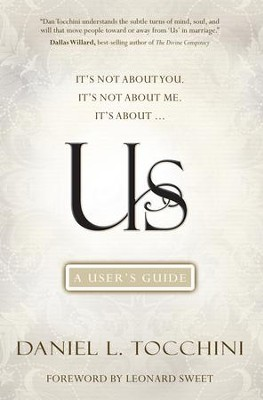 Us - eBook  -     By: Daniel L Tocchini