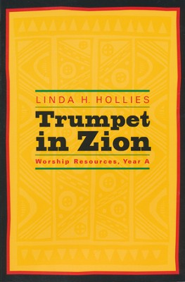 Trumpet In Zion: Worship Resources, Year A  - Slightly Imperfect  -     By: Linda Hollies