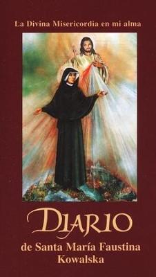 Diario de Santa Maria Faustina Kowalska: La Divina Misericordia en mi Alma, Diary of Saint Maria Faustina Kowalska: Divine Mercy in My Soul  -     By: Saint Maria Faustina Kowalska