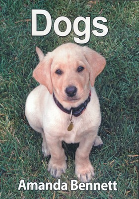 Dogs Unit Study on CD-ROM, Updated Ed.   -     By: Amanda Bennett