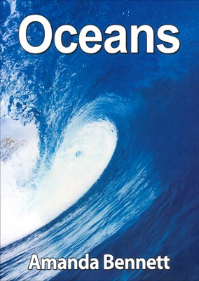 Oceans Unit Study on CD-ROM, Updated Ed.   -     By: Amanda Bennett