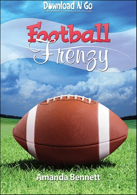 Football Frenzy  -     By: Amanda Bennett