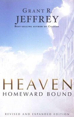 Heaven The Mystery of Angels  -     By: Grant R. Jeffrey