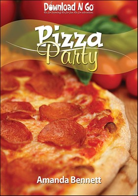 Pizza Party  -     By: Amanda Bennett