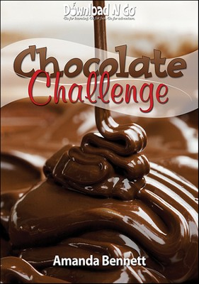 Chocolate Challenge  -     By: Amanda Bennett