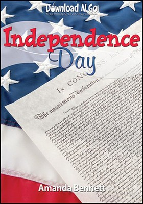 Independence Day  -     By: Amanda Bennett