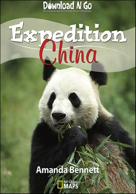 Expedition China  -     By: Amanda Bennett
