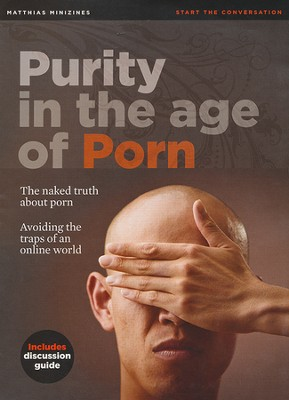Minizine: Purity In The Age Of Porn  -