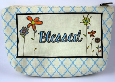Blessed, Small Hand Bag  -